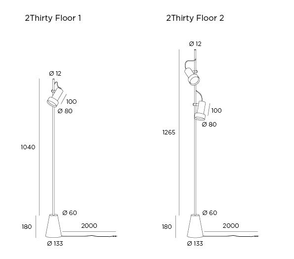 2Thirty Floor