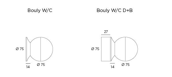 Bouly W/C