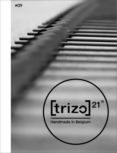Trizo21 - #09